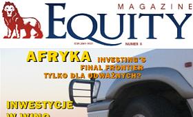 Equity Magazine #8