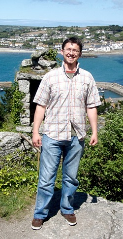 St. Michael's Mount, Kornwalia, UK 2009